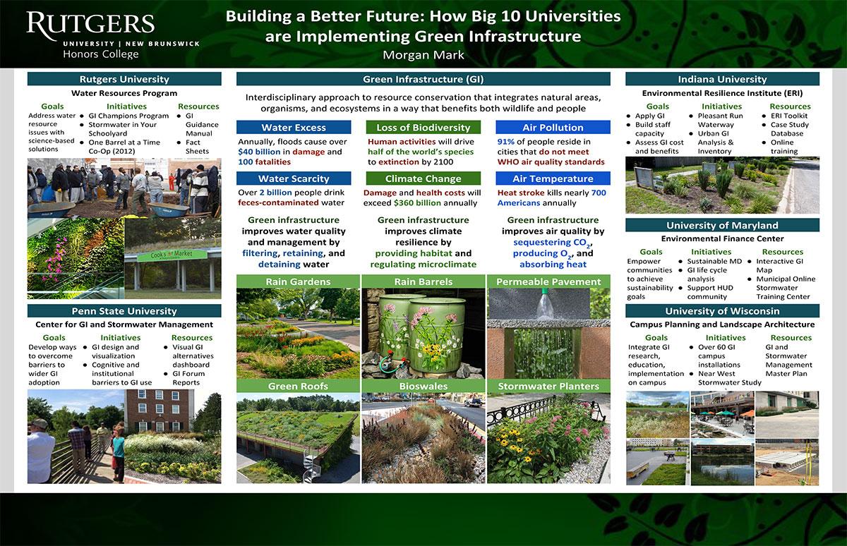 Morgan Mark Virtual National Conference Poster